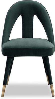 Pigalle Velvet Dining Chair image 20
