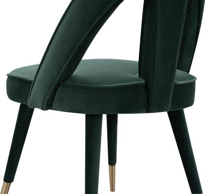 Pigalle Velvet Dining Chair image 21