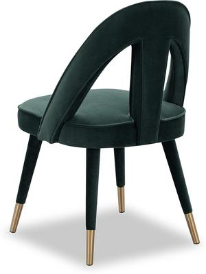 Pigalle Velvet Dining Chair image 23