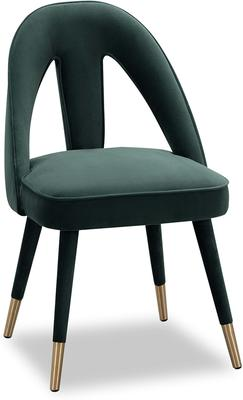 Pigalle Velvet Dining Chair image 24
