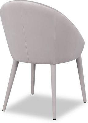 Bruni Velvet Occasional Chair image 3