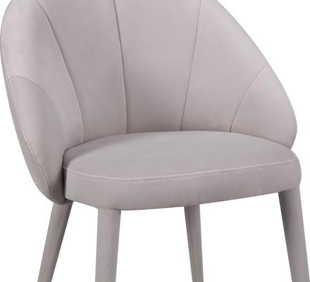 Bruni Velvet Occasional Chair image 4