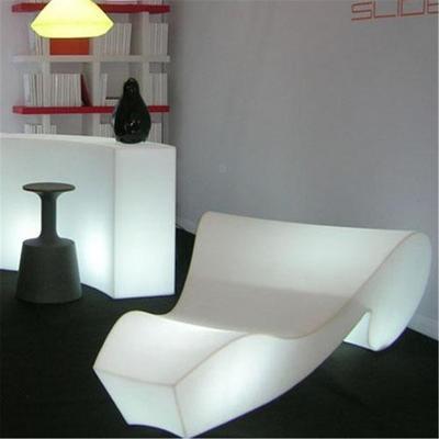 Rococo (light) chaise longue image 3