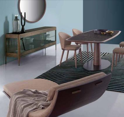 Balzo chaise longue image 5