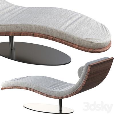 Balzo chaise longue image 7