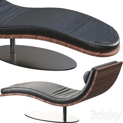 Balzo chaise longue image 8