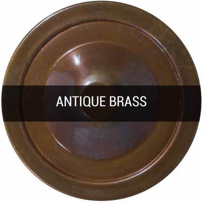 Moya Modern Brass Five-Arm Chandelier Adjustable image 3