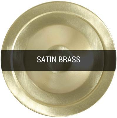 Moya Modern Brass Five-Arm Chandelier Adjustable image 6