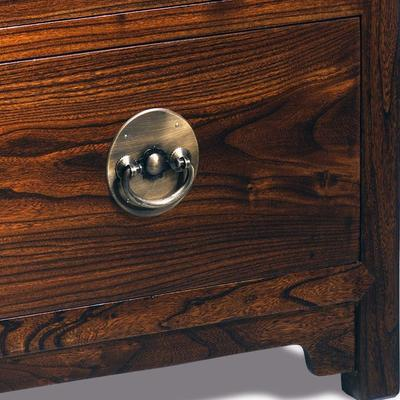 Large Chest of Drawers, Warm Elm image 3