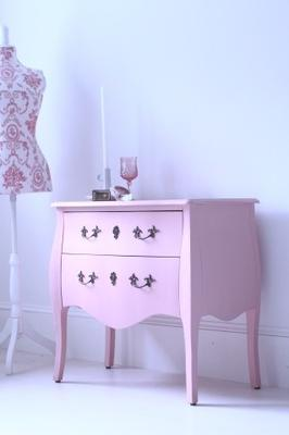 The Ultimate Girl's Chest Of Drawers