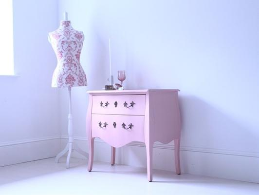 The Ultimate Girl's Chest Of Drawers image 2