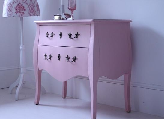 The Ultimate Girl's Chest Of Drawers image 3