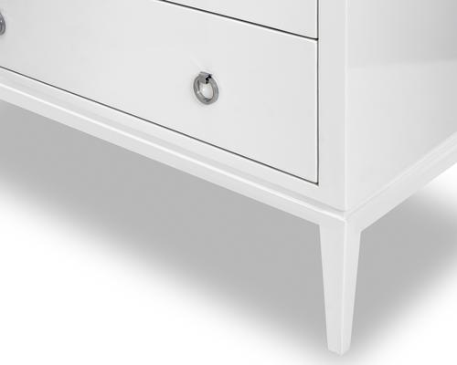Verona Chest of Drawers image 4