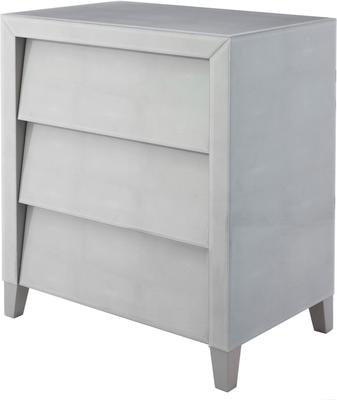 Shagreen Chest of Drawers image 4