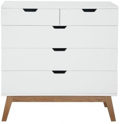Dormi 2+3 drawer chest