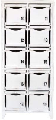 Ten Drawer Cabinet image 2