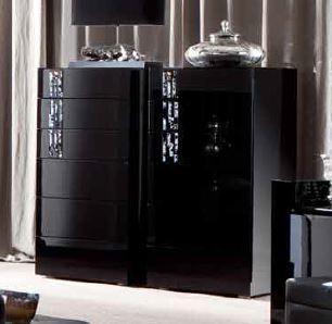 Murano 6 drawer chest image 3