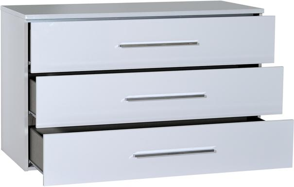First 3 drawer chest image 3
