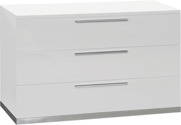 Sunrise 3 drawer chest image 2