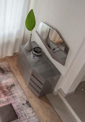 Elysee 4 drawer dresser image 2