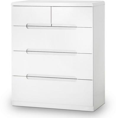 Brooklyn 3+2 drawer chest