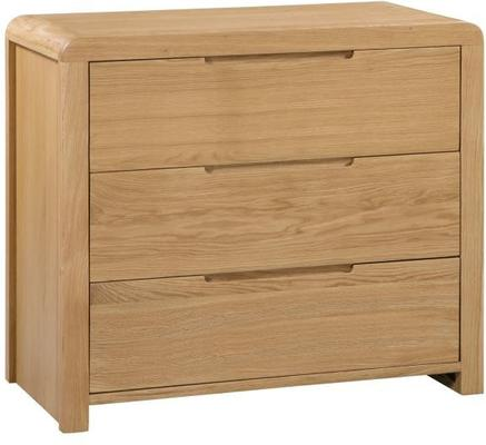 Lisboa 3 drawer chest