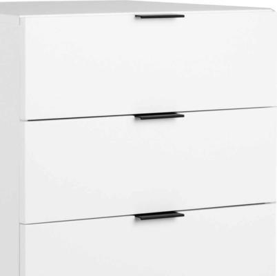 Kiba 5 drawer tall chest image 7