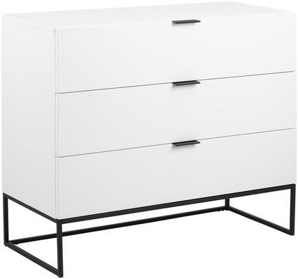 Kiba 3 drawer chest