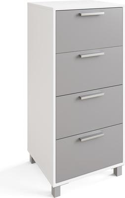 Frank Olsen SMART Tall Chest with mood lighting & phone charging  image 5