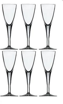 6 x Liqueur Glasses 55ml image 2