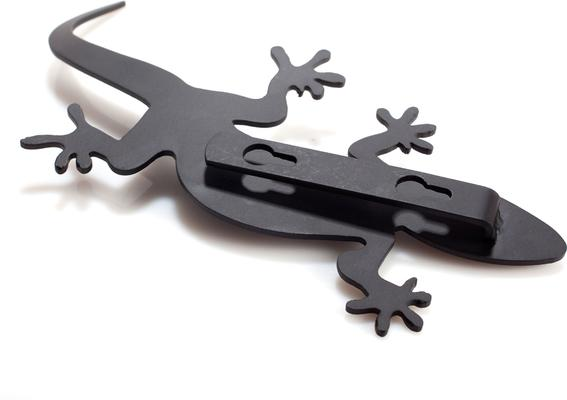 Gecko Coat Hook image 3