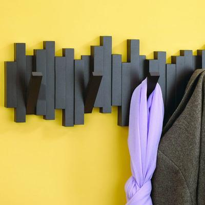 Umbra Sticks Coat Rack - Espresso image 2