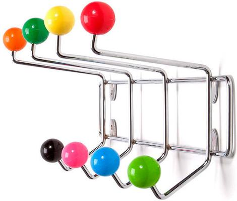 Present Time Saturnus Coat Rack - Multi-Colour image 3