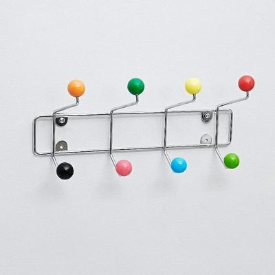 Present Time Saturnus Coat Rack - Multi-Colour image 4