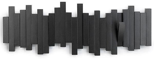 Umbra Sticks Coat Rack - Black