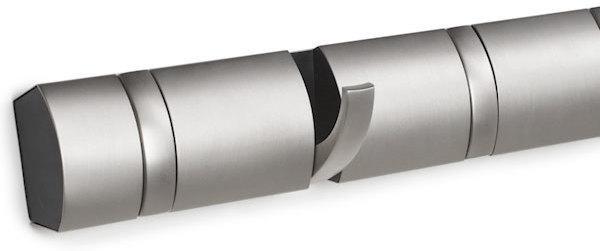 Umbra Flip Hook - Nickel image 2