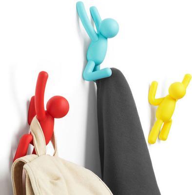 Umbra Buddy Hooks - Multiple Colours image 2