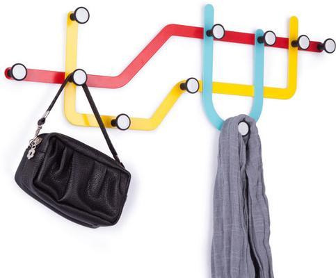 Umbra Subway Multi Hook