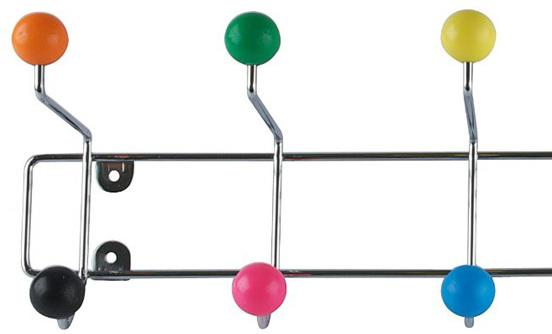 Present Time Saturnus Large Coat Rack - Multicolour image 2