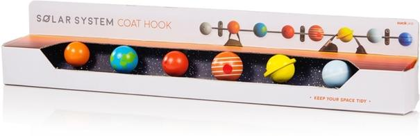 Suck UK Solar System Coat Hook image 4