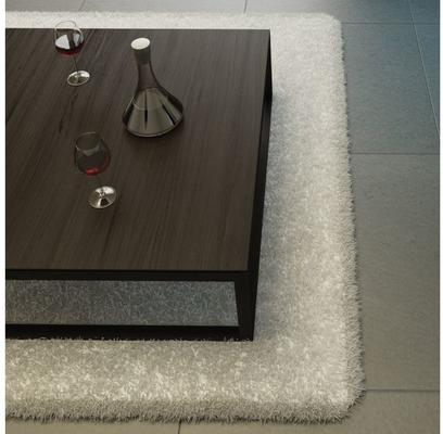 Cordoba Square Coffee Table Black Wenge 90cm image 2