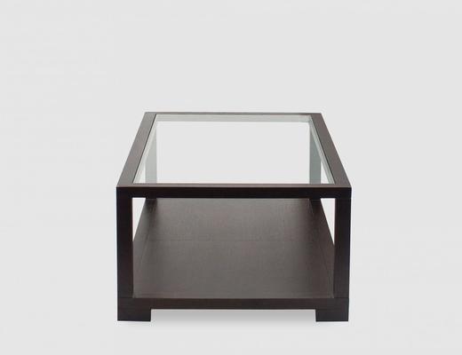 Telva Wenge Oak Coffee Table  image 2