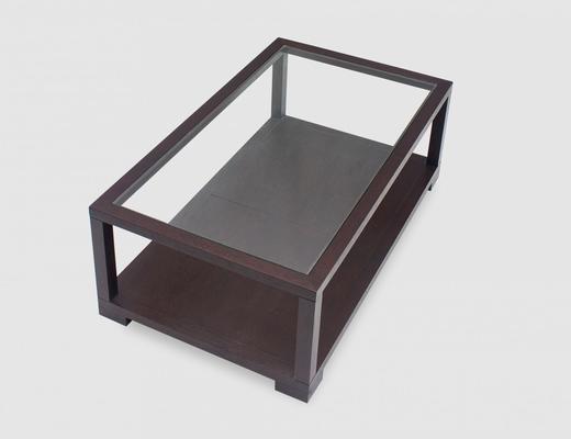 Telva Wenge Oak Coffee Table  image 3