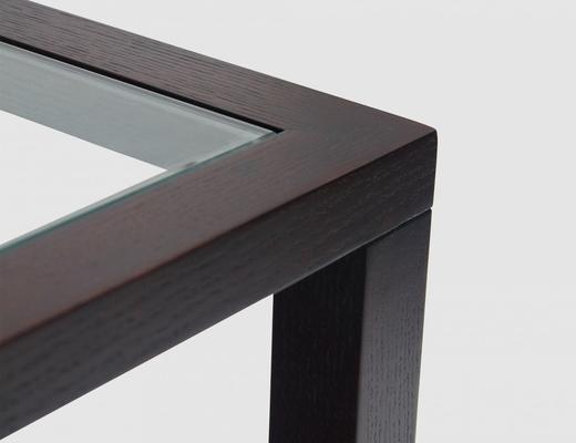 Telva Wenge Oak Coffee Table  image 6