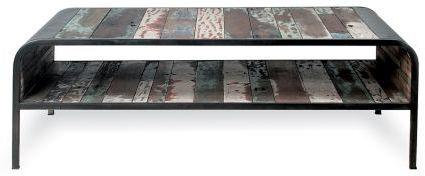 Mariner Low Coffee Table