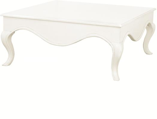 Square Coffee Table image 4