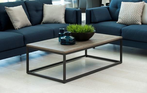 Rockhood coffee table image 3