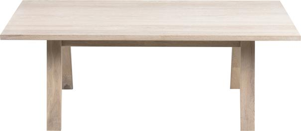 A-lind coffee table