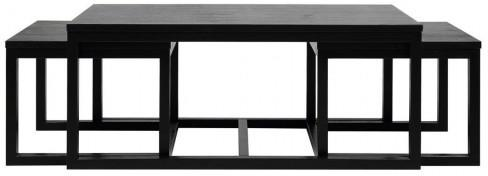 Cornus coffee table set image 2