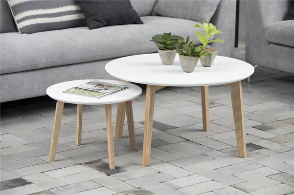 Melina coffee table image 3